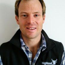 Alexander Kelt, Owner, Highland Yaks
