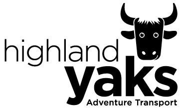 Highland Yaks